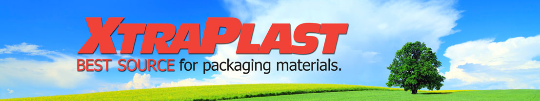 Forming Film and Non-Forming Film Options are almost limitless at XtraPlast Packaging Materials